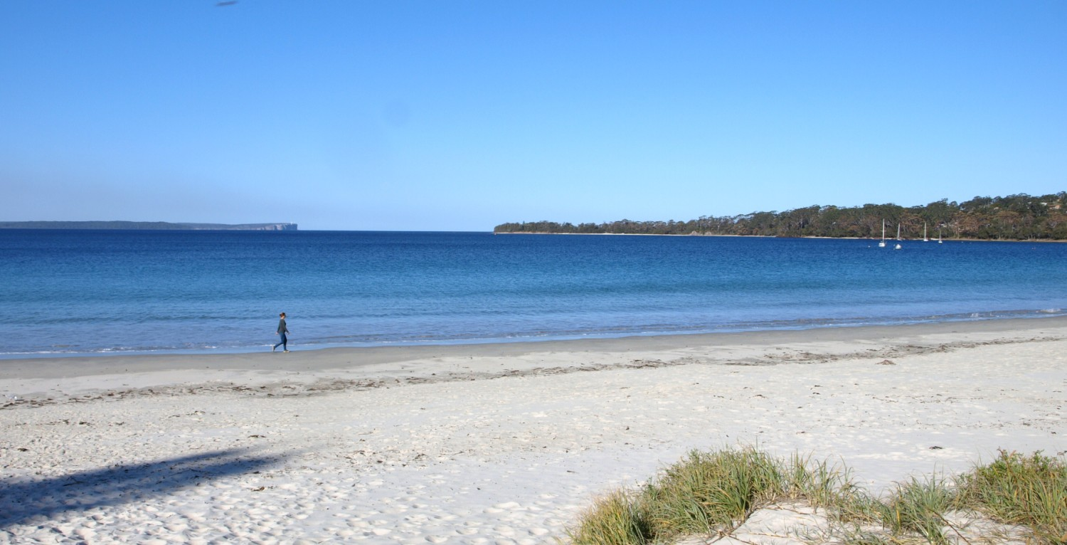 Jervis Bay Collingwood Beach