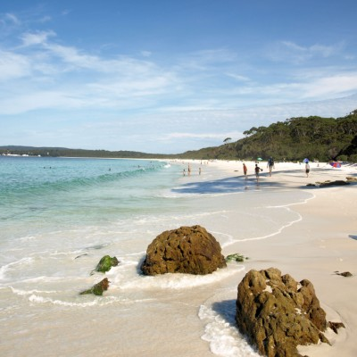 Jervis Bay Quality Accommodation