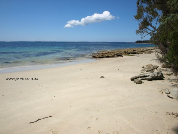 Sensational Jervis Bay