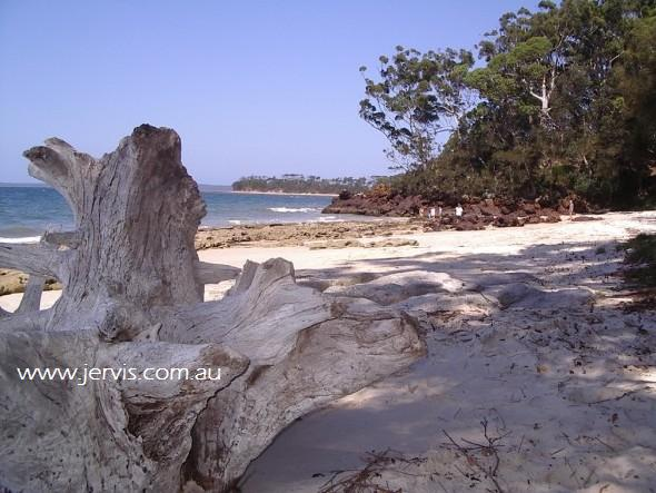 Beautiful Jervis Bay Orion Beach