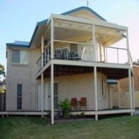Luxury Holiday Accommodation Jarvis Bay