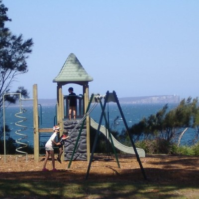 Child Friendly Accommodation Jervis Bay