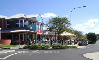 Huskisson Seaside Village