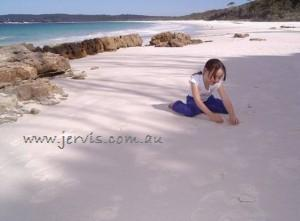 Hyams Beach south coast NSW