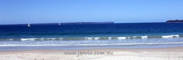 Jervis Bay Beaches