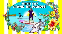 Jervis Bay Stand Up & Paddle