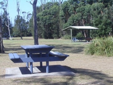 Plantation Point Picnic Ground
