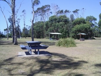 Plantation Point Reserve and Picnic Ground