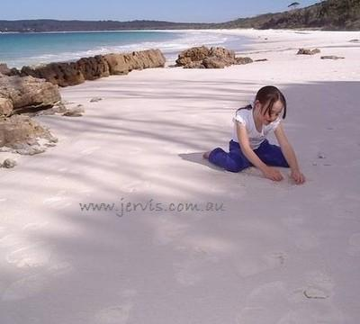 Jervis Bay Accommodation South Coast NSW