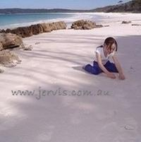 Hyams Beach Jervis Bay South Coast NSW